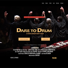 Dare To Drum - A Documentary Film